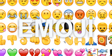 Adding Emoji support to your website or project — photogabble